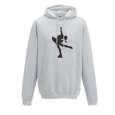 Gray Hoodie with skater Kids (1)